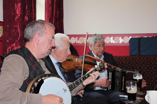 Leitrim Musicians