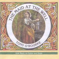 CD cover for The Maid at the Well